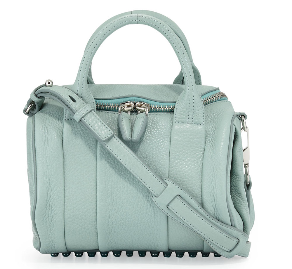 Alexander Wang Rockie Bag Mint