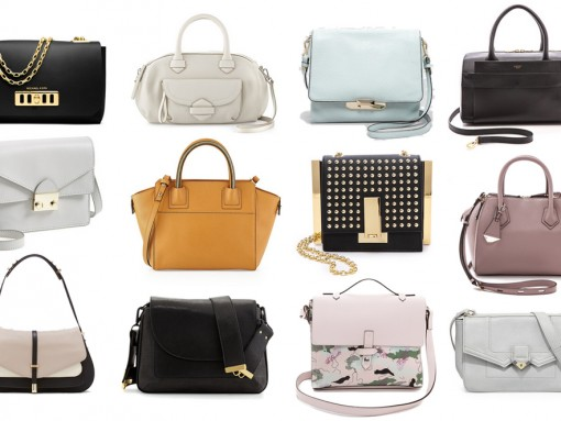 13 New Bags That Look Far More Expensive Than They Are