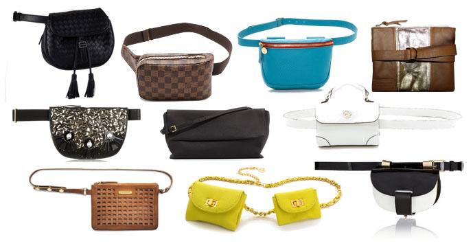 fd399e0dfe79 14 Belt Bags to Wear this Summer - PurseBlog