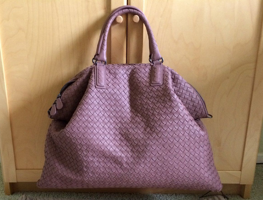 Bottega Veneta Convertible Bag
