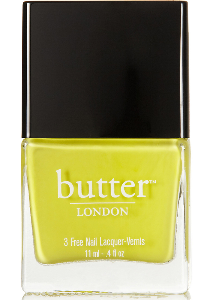 Butter London Wellies Nail Polish