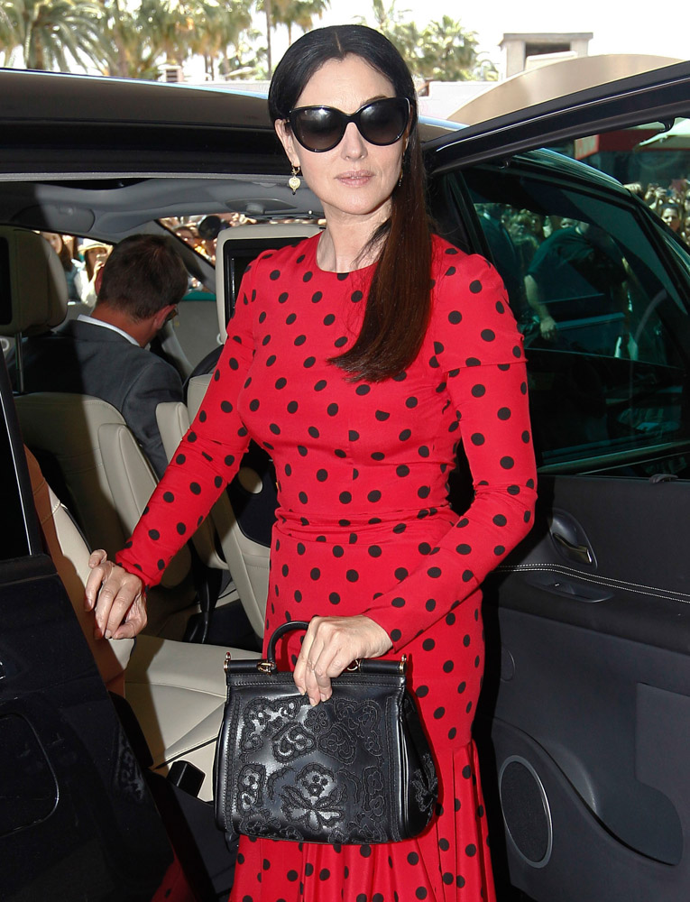 Cannes Film Festival 2014 Celebrity Handbags-10