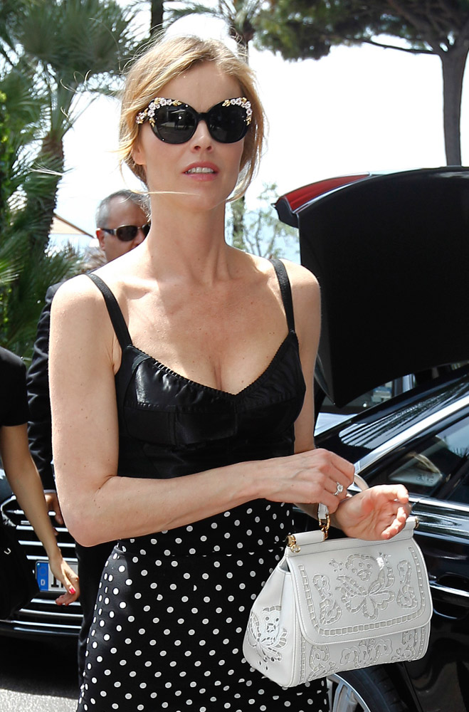 Cannes Film Festival 2014 Celebrity Handbags-15