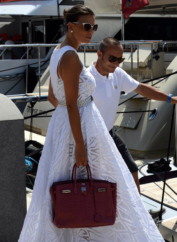 Cannes Film Festival 2014 Celebrity Handbags-16