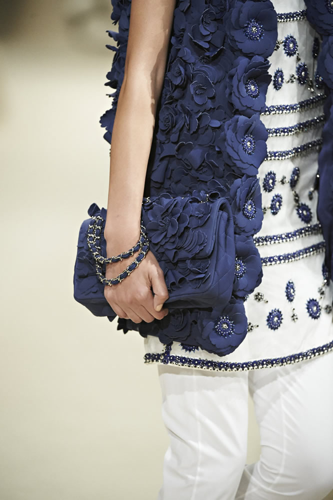 Chanel Cruise Dubai Bags 1