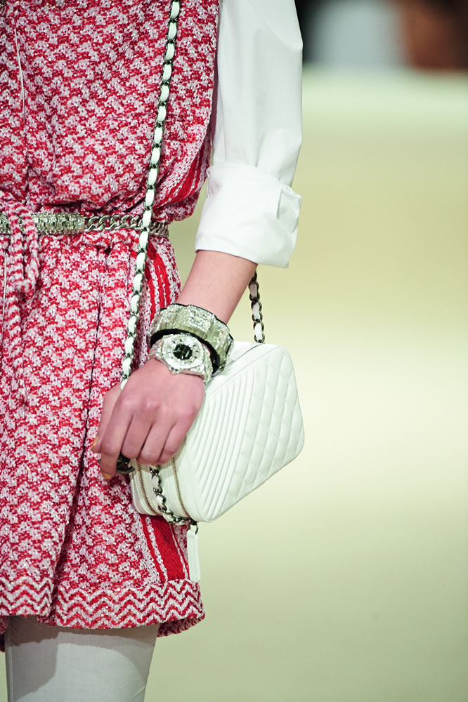 Chanel Cruise Dubai Bags 10