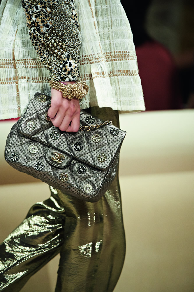 Chanel Cruise Dubai Bags 11