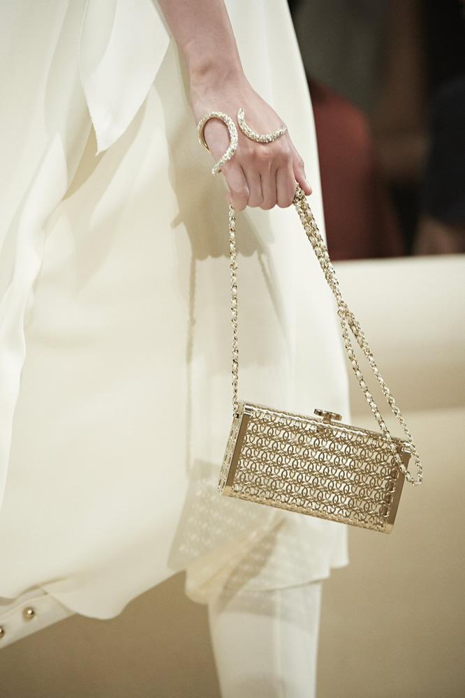 Chanel Cruise Dubai Bags 12