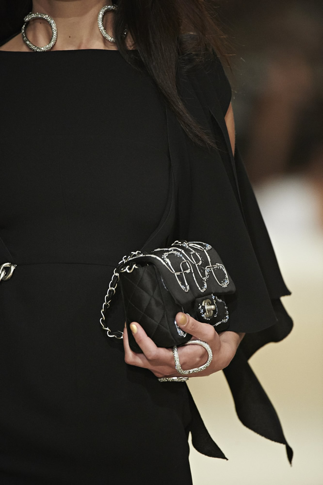 Chanel Cruise Dubai Bags 13