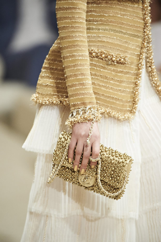 Chanel Cruise Dubai Bags 15