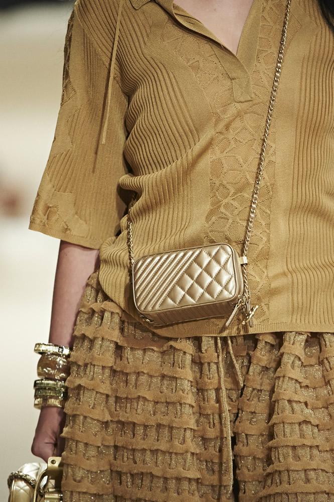 Chanel Cruise Dubai Bags 16