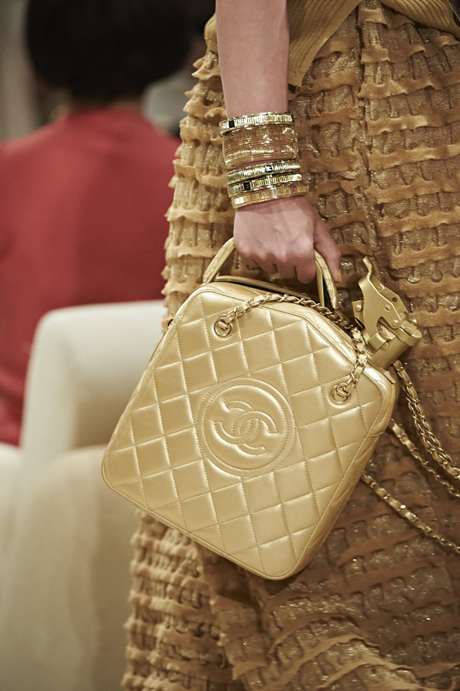 Chanel Cruise Dubai Bags 17