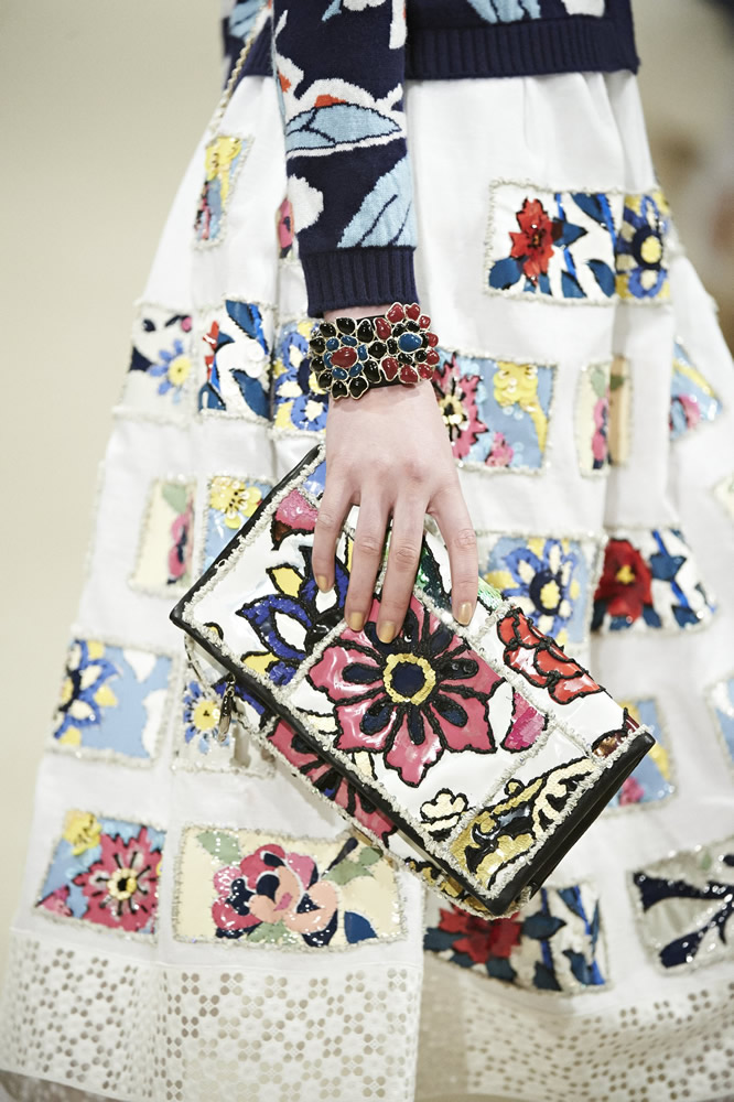 Chanel Cruise Dubai Bags 19