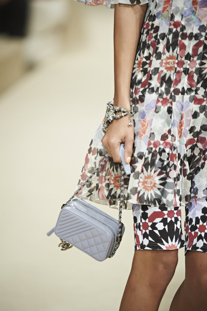 Chanel Cruise Dubai Bags 2