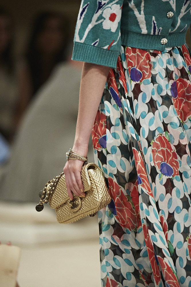 Chanel Cruise Dubai Bags 21