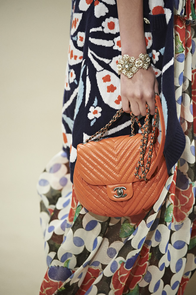 Chanel Cruise Dubai Bags 22
