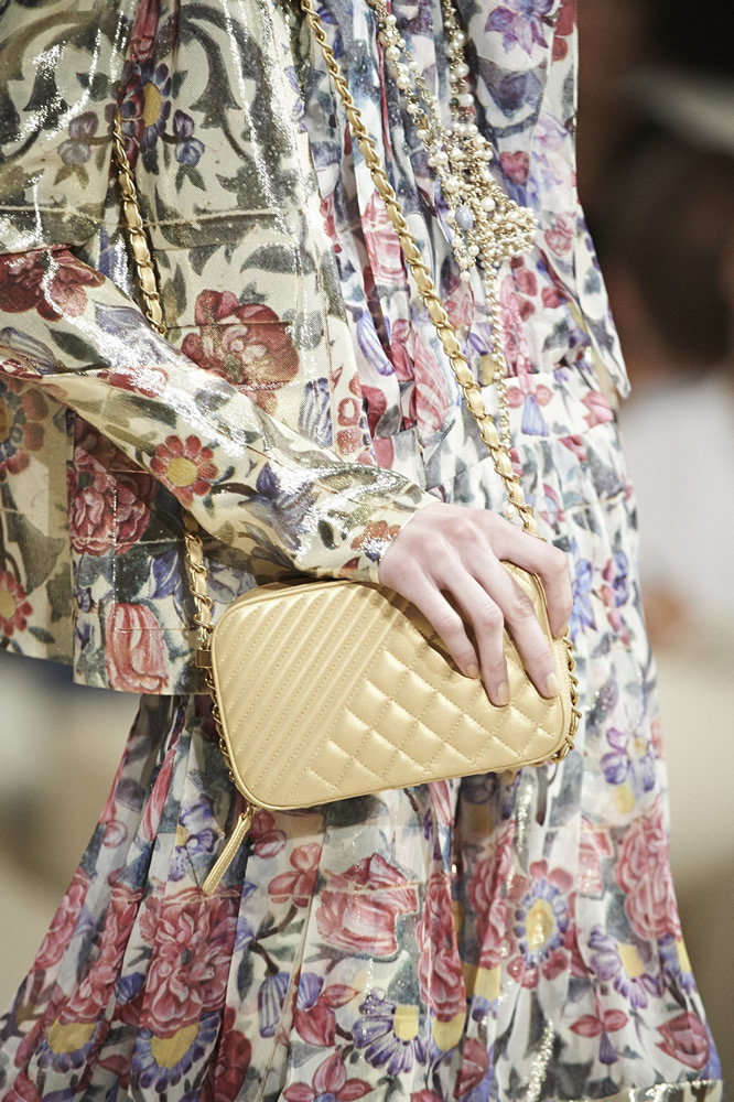 Chanel Cruise Dubai Bags 23