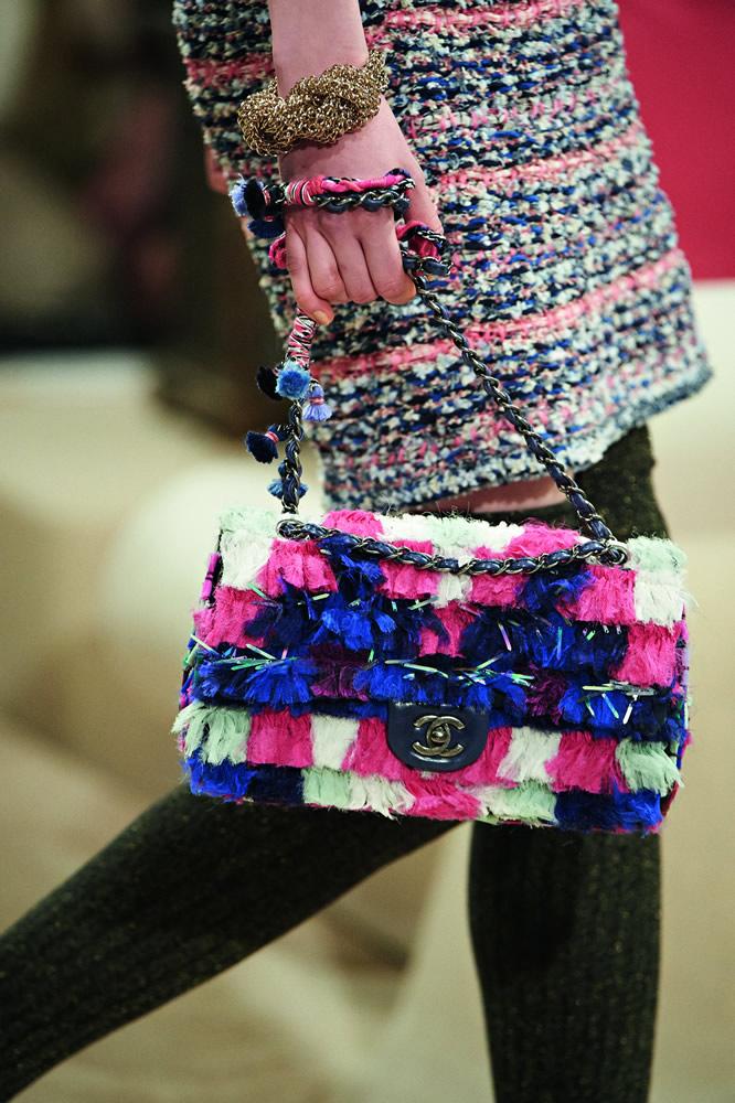 Chanel Cruise Dubai Bags 24