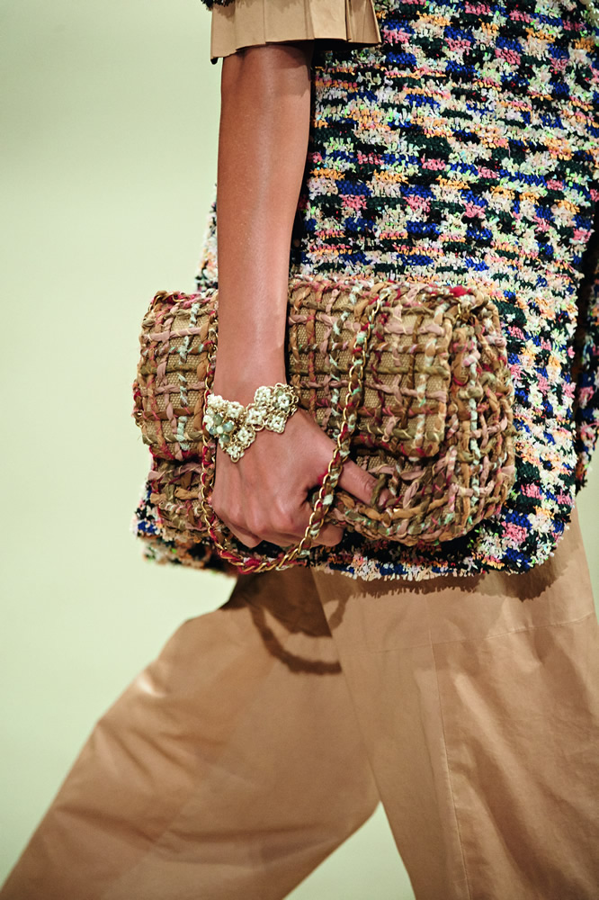 Chanel Cruise Dubai Bags 25