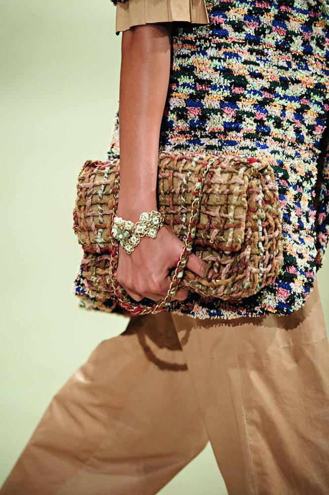Chanel Cruise Dubai Bags 25