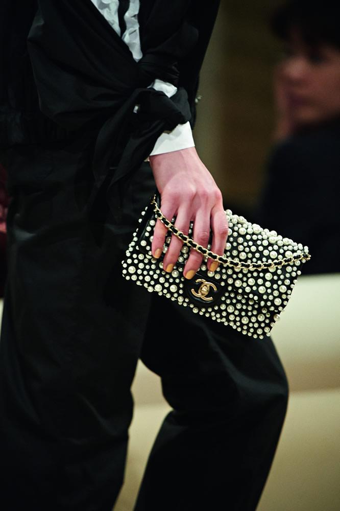Chanel Cruise Dubai Bags 26