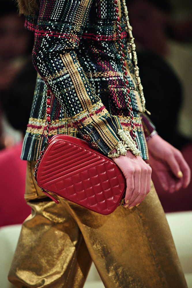 Chanel Cruise Dubai Bags 27