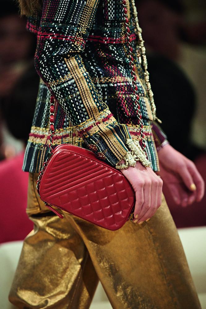 Chanel Cruise Dubai Bags 27