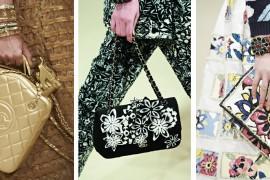 The Bags of Chanel Cruise Dubai 2014