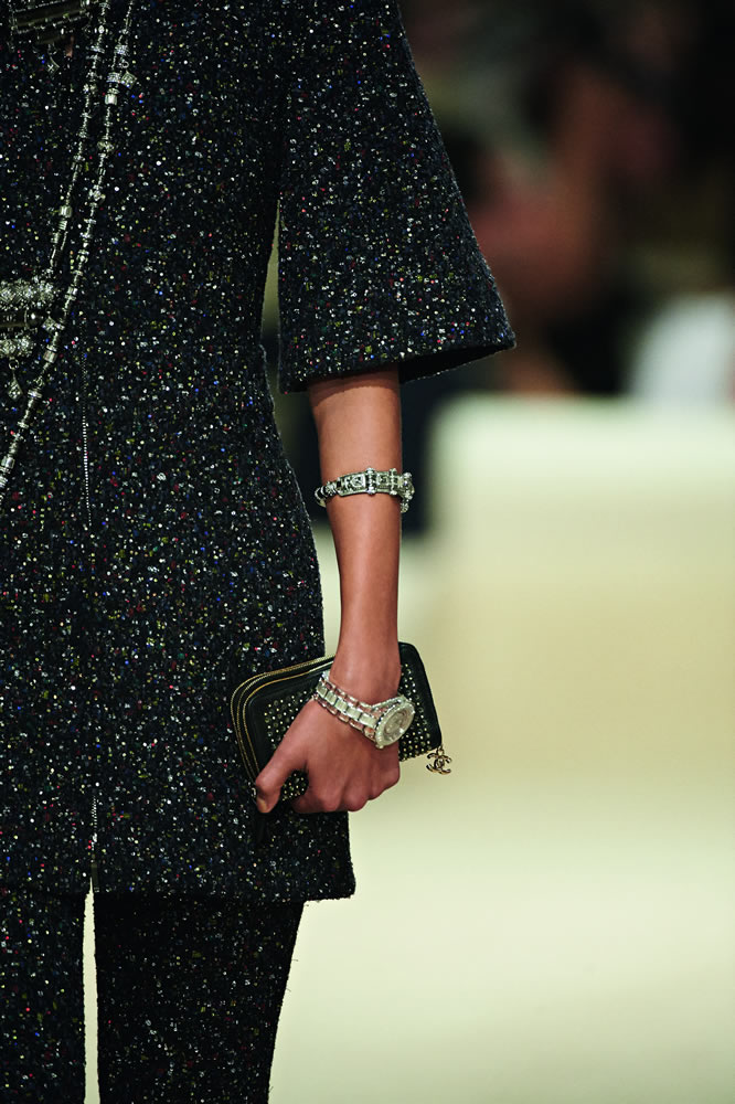 Chanel Cruise Dubai Bags 30