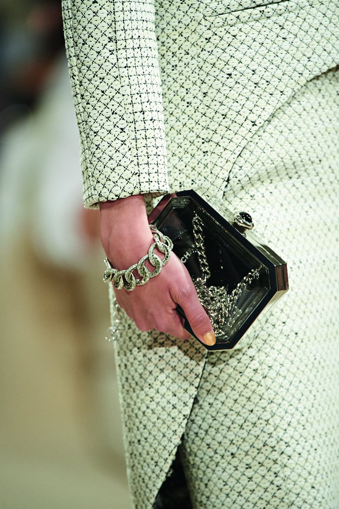 Chanel Cruise Dubai Bags 33