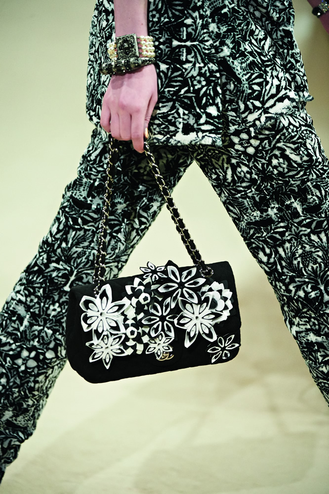 Chanel Cruise Dubai Bags 35