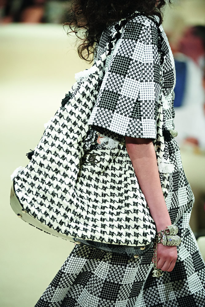 Chanel Cruise Dubai Bags 36