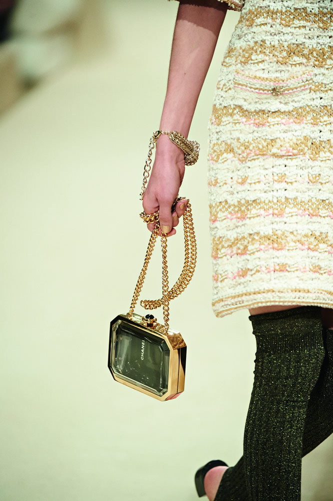 Chanel Cruise Dubai Bags 6