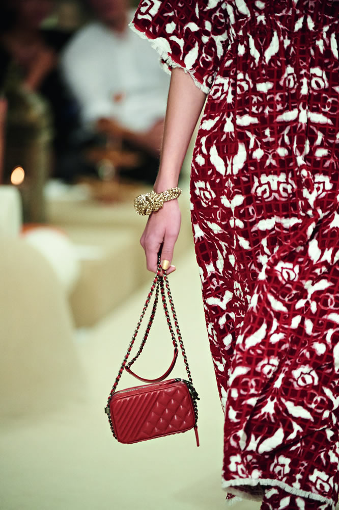 Chanel Cruise Dubai Bags 7