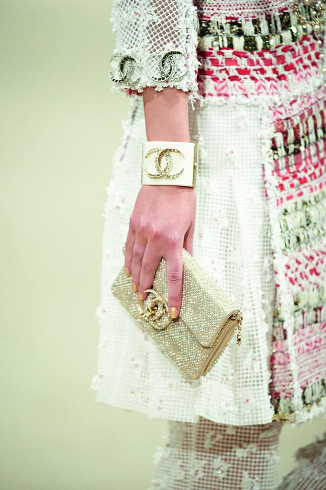 Chanel Cruise Dubai Bags 8