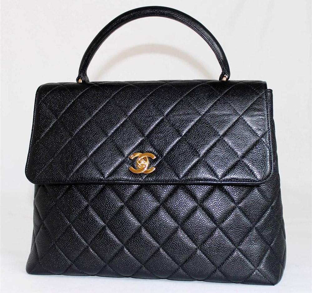 Chanel Kelly Flap Bag