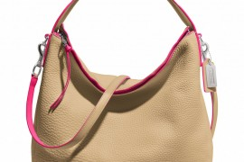 Bag of the Week: Coach Bleecker Sullivan Hobo