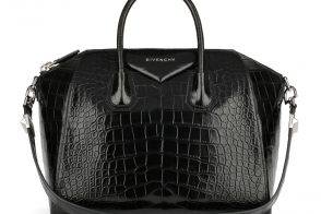 You Can Now Buy a Crocodile Givenchy Antigona for $36,000