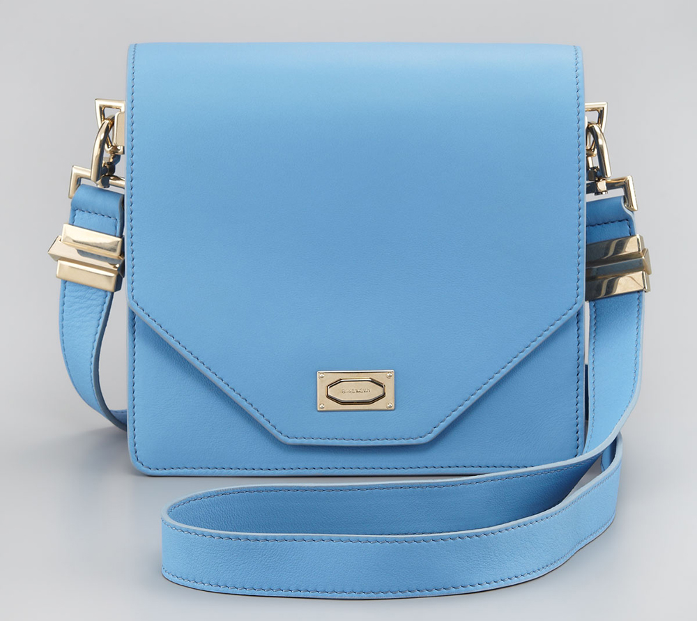 Givenchy Flap Top Crossbody Bag