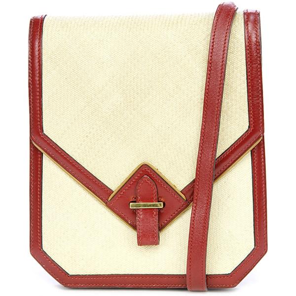 Hermes Vintage Flap Bag