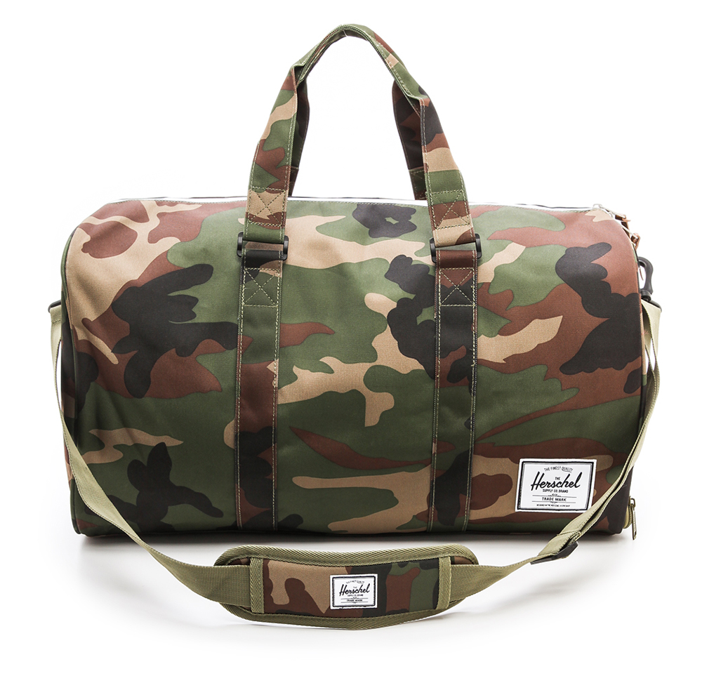 Herschel Supply Co Novel Weekender