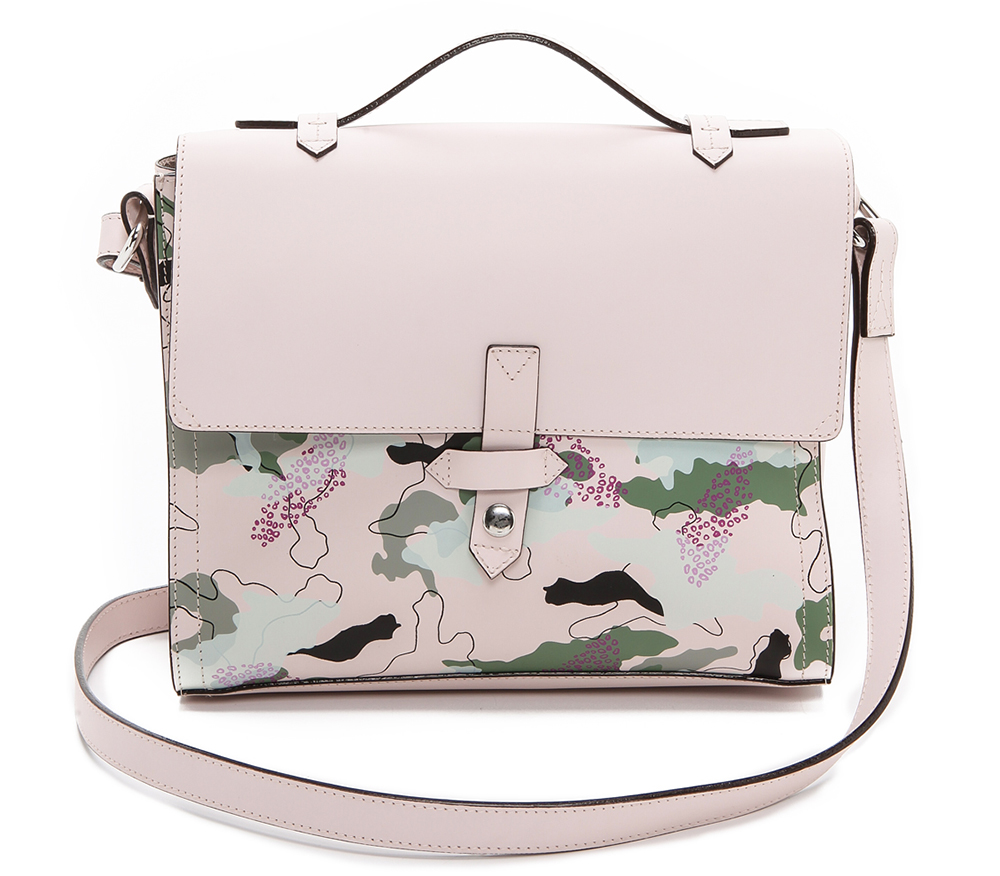 IIIBeca by Joy Gryson Murray Street Crossbody Bag