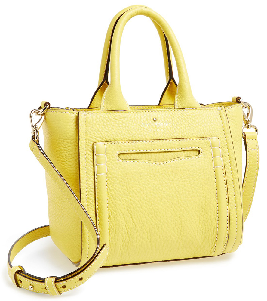 Kate Spade Small Claremont Drive Marcella Satchel
