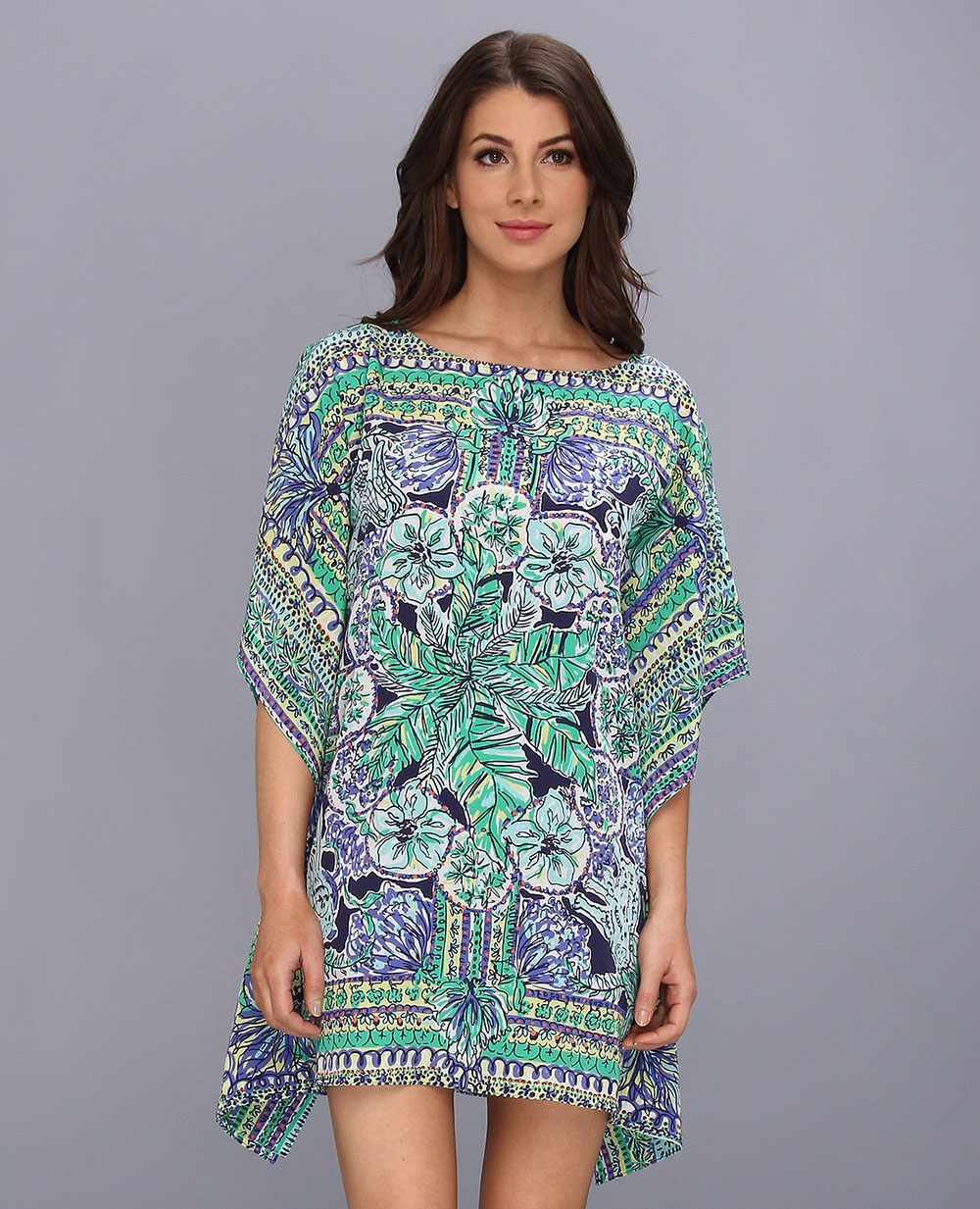 Lilly Pulitzer Lindamarie Caftan