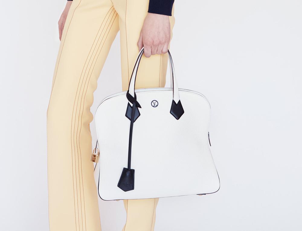 Louis Vuitton Large Pinch Bag
