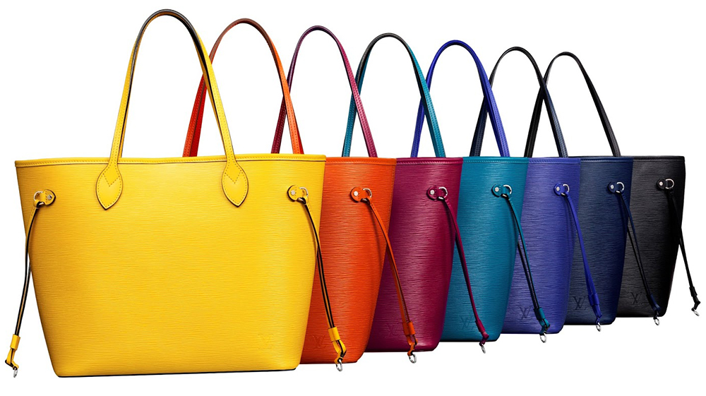 f6c4b0c4a56f The Ultimate Bag Guide  The Louis Vuitton Neverfull Tote - PurseBlog