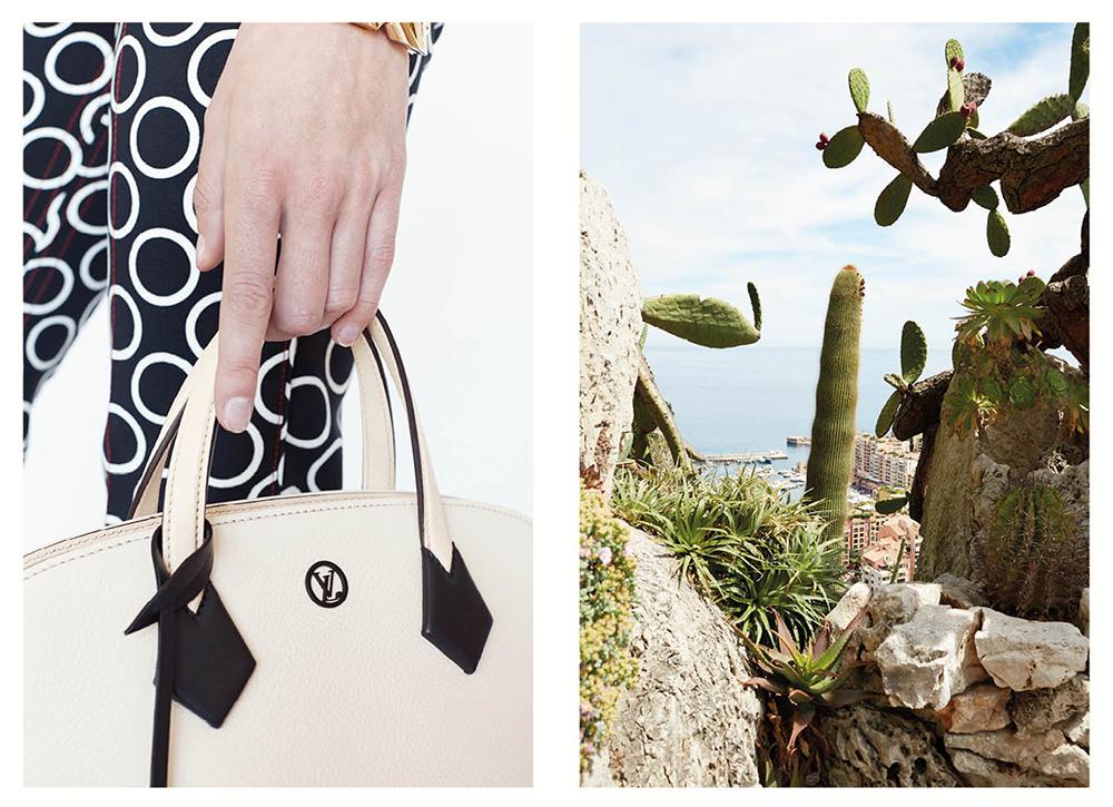 Louis Vuitton Pinch Bag