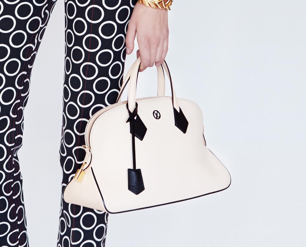 Louis Vuitton Small Pinch Bag