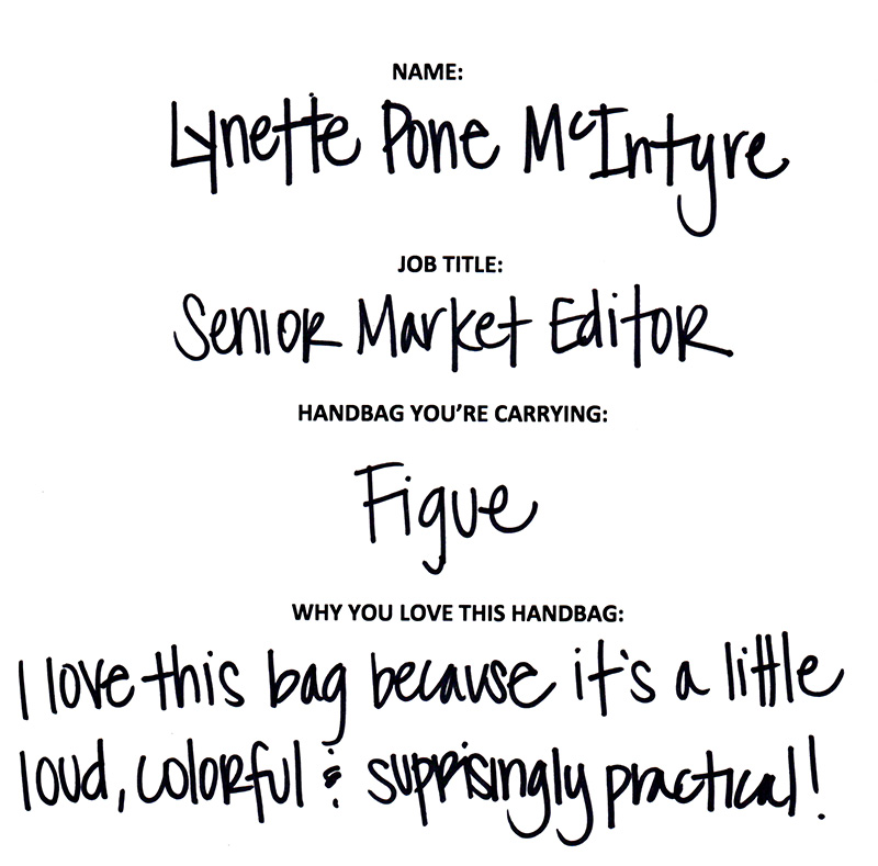Lynette Pone McIntyre Figue Answers