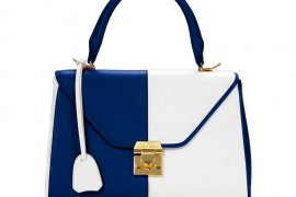 Mark Cross' Fall 2014 Colorblock Bags Just Landed at Moda Operandi